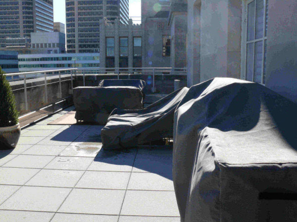 City Deck Furniture-PA