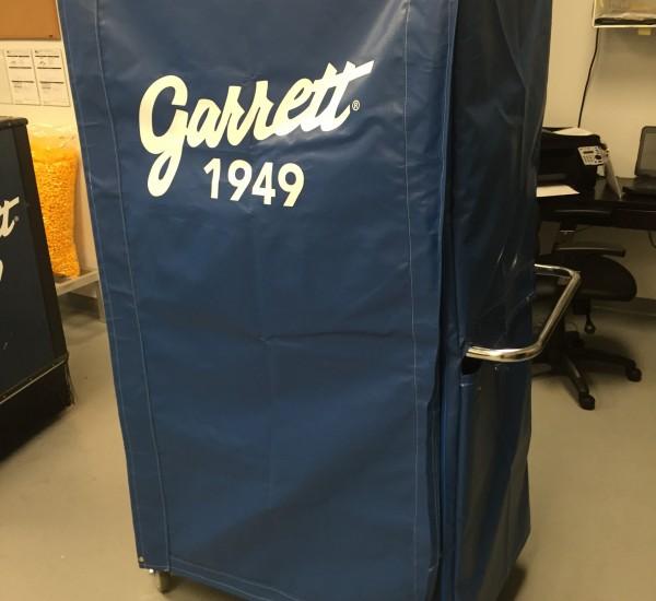 Garrett Cart