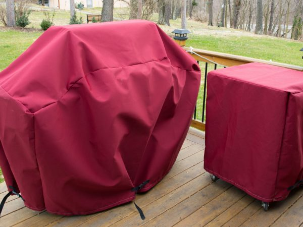 Waterproof Grill Covers