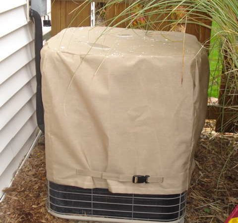 AC cover-NC