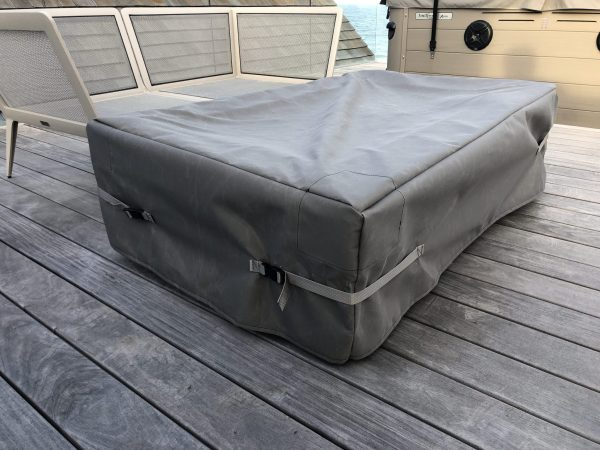 Fire Pit Cover 8381